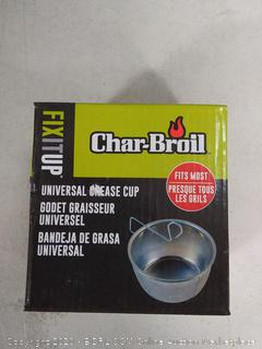 Char-Broil Grease Dip Cup