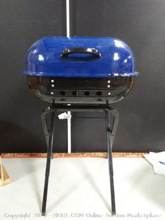 Aussie 21.25-in Kettle Charcoal Grill