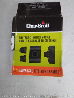 Char-Broil Electronic Ignition Kit