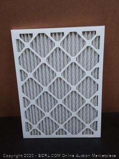 Merv 12 18 x 24 X1 6-pack filters