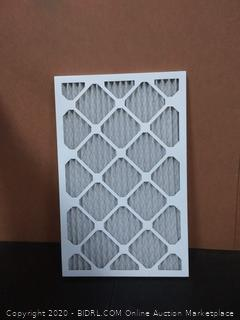 NP Nordic pure AC and furnace air filters X6