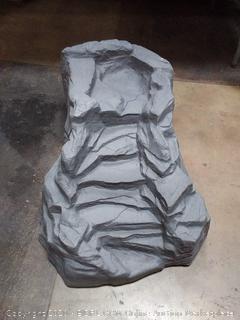 AlGreen decorative plastic Rock