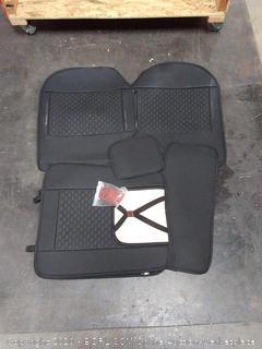 inch Empire back seat