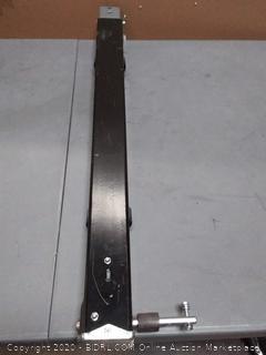 "Lippert 179013 Lead Fifth Wheel Landing Gear Drop Leg 29-1/2"" and Snap Pin"