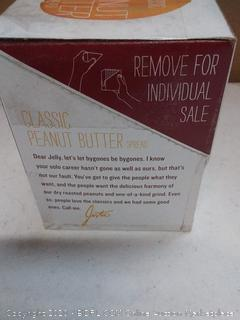 Justin's classic peanut butter spread 10 pack individuals