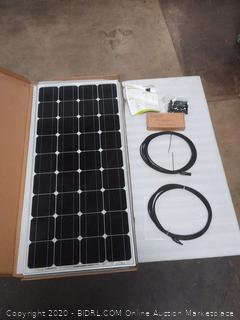Powereco Solar module - PE100-12M