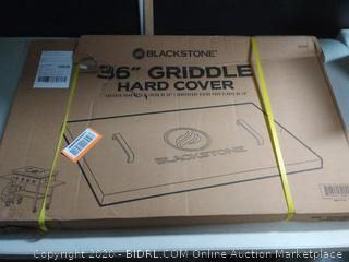 "Blackstone 5004 Griddle Grill 36"" Hard Cover, 36 Inch, Black (online $79)"