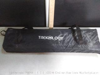 trekology camping table