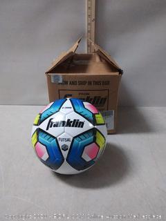 Franklin small soccer ball