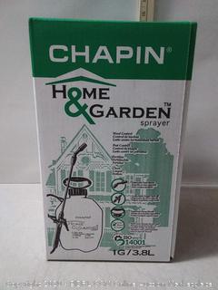 Chapin 16100 Sprayer Home/Garden 1 Gallon