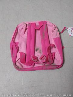 Disney Junior Minnie backpack tear in back