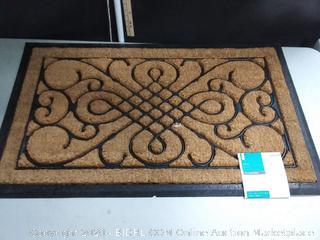 Style Selections doormat