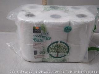 toilet paper 12-pack