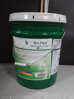 Renewable Lubricants Bio-Fleet ISO 32 Hydraulic Lubricant, 5