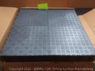 G900 garage track graphite 6-pack