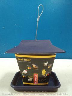 Stokes Select Bird Feeder