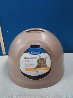 Petmate Litter Dome Top Only