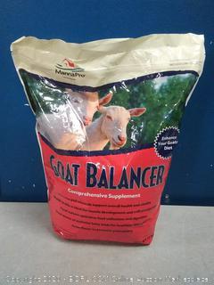 Manna Pro Goat Balancer