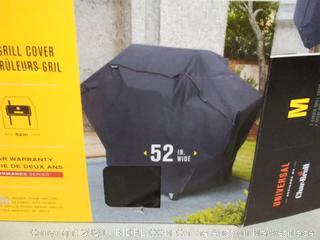 Char-Broil Medium 2 Burner Performance Grill Cover
