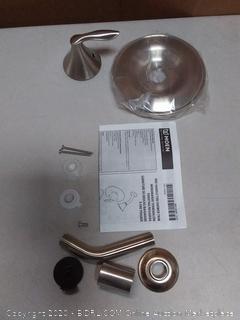 Moen T2132NHBN Eva Posi-Temp(R) Single Handle Shower Trim