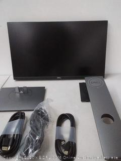 Dell LED Monitor P2219H- P-Series   - 21.5 inch Screen Led Monitor (Retail $159)