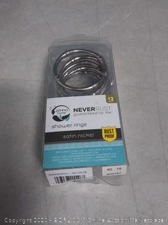 never rust showering pack of 11