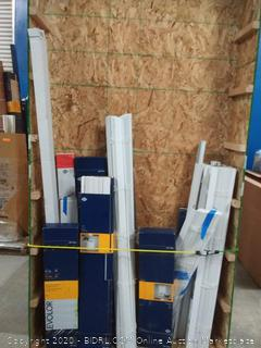 blinds bundle - all different sizes
