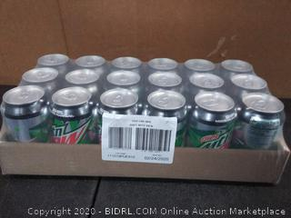 Diet Mtn Dew, 12 Fl Oz Cans, Pack of 18 (Packaging May Vary)