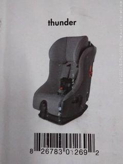 Clek Fllo Thunder Car Seat(Retails $359)