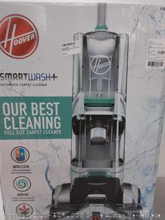 Hoover Smartwash Automatic Carpet Cleaner, FH52000, Turquoise(Retails $198)