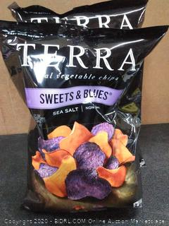 Sweets - Sea - Of - Chips Case Salt Case 3Terra Blues chips