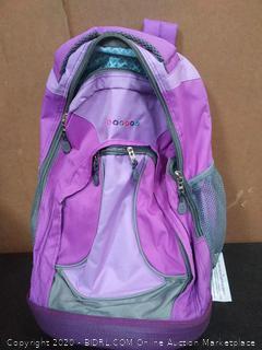 J World kids rolling backpack