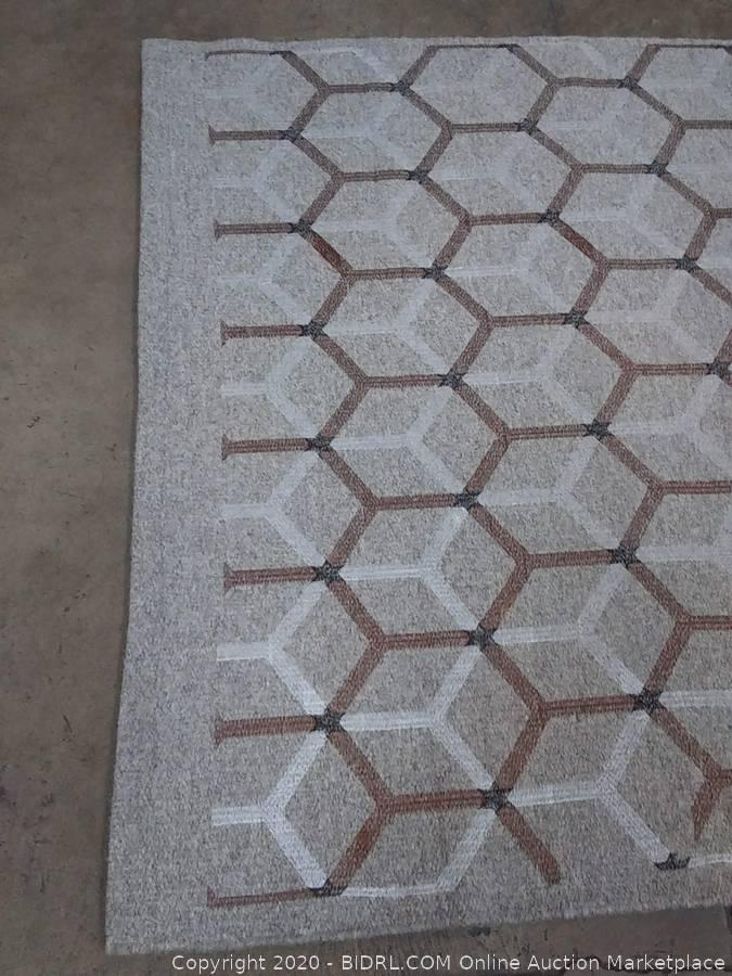 20 x 30 Momeni Rugs  Cielo Collection Contemporary Area Rug