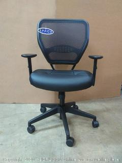 5700E - Office Star® - Chair - Space Seating Bonded Leather Mid
