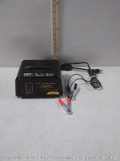Schumacher Electric 8-Amp 6.12-Volt Car Battery Charger