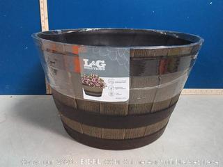 L&G Solutions Planter - 46 qts