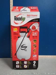 Roundup Multi-purpose Sprayer
