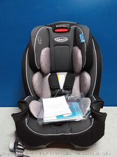 Graco SlimFit 3 in 1 Convertible Car Seat Infant to Toddler Car Seat Darcie (online $258)