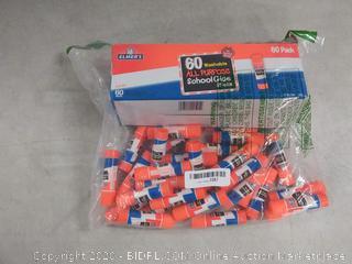 Homer's all-purpose school glue sticks
