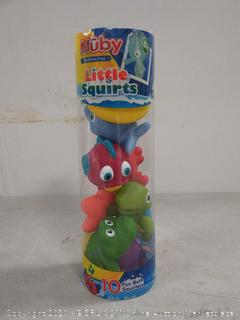 nuby Little Squirts