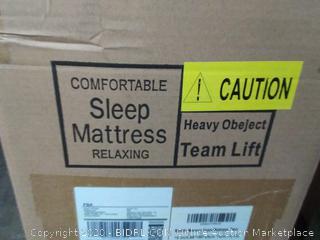 Twin Mattress, Molblly 10 inch Memory Foam Mattress-Firm Feel Mattress - Bed Mattress in a Box with CertiPUR-US Certified Foam, Twin