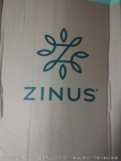 Queen - Zinus Memory Foam 8 Inch Green Tea Mattress