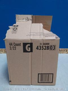 GoodNites Bedtime Bedwetting Underwear for Boys S-M 38-65 lb