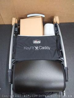 Chicco keyfit 30 rear-facing infant car seat (Nottingham) Online $199 + bonus Keyfit Caddy - Online $99