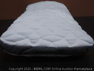 cariloha bamboo Flex pillow