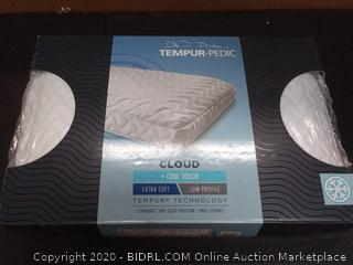 Tempur-Pedic Cloud plus cool touch extra soft pillow