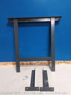 Fox 28-Inch Deep Workbench Leg
