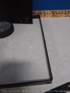 Agri-Fab 40-Inch Tine Tow Dethatcher 45-0294,Black (online $83)
