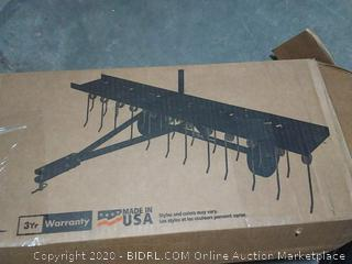 Agri-Fab 48-Inch Tine Tow Dethatcher (online $119)