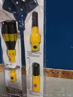 designer's Edge light bulb changer kit(missing large basket)